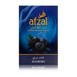 afzal blueberry 50g